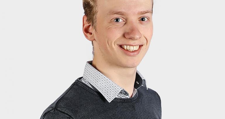 Jan Willem Baan