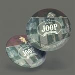 Kapper Joop bierviltjes