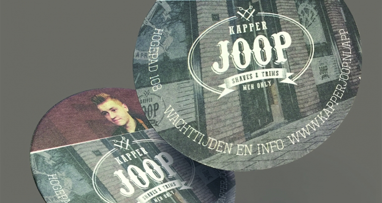 Kapper Joop