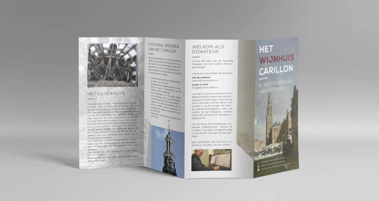 Wijnhuis Carillon