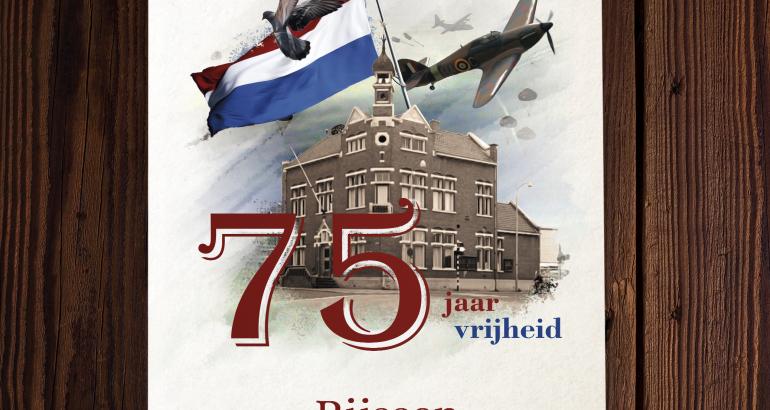 75 jaar vrijheid bevrijdingskroniek